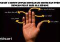 Cukup 5 Menit Untuk Meredakan Semua Stres dan Kemarahan Anda. Pijat Jari Ala Jepang Ini Kuncinya!