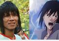6 Artis Indonesia Ini Katanya Sangat Mirip Anime, Salah Satunya Ariel!