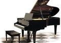 Dulu Denting Piano Sangat Lemah, Bahkan Suaranya Tidak Memadai untuk Gedung Konser yang Megah
