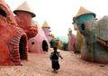 7 Pemukiman Paling Unik di Dunia, Salah Satunya Pemukiman Khusus Orang Kerdil
