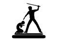 Menyeramkannya Hukum Siksa di Kerajaan Surakarta Zaman Dulu, Manusia pun Diadu dengan Binatang Buas