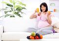Buat Anak Cerdas Sejak Dalam Kandungan Dengan Makan Buah