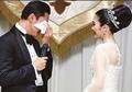 Suami Tak Pernah Bilang 'I Love You' Selama Pacaran Dulu, Begini Curhatan Hati Sandra Dewi