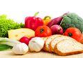 Trik Agar Menyukai Makanan Sehat