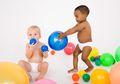 Pentingnya Kesehatan Kaki Bayi