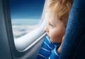 Agar Anak Batita Tenang di Pesawat, Bolehkah Diberi Antihistamin Agar Tidur?