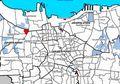 Dapatkan Peta Banjir Jakarta Hari Ini