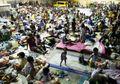 Pemerintah Filipina Dipuji Berhasil Antisipasi Bencana Topan