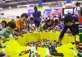 Asah Kreativitas dan Imajinasi Menggunakan Lego