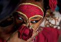 Para Dewi Cilik Nepal