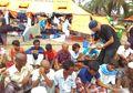 Kisah Relawan di Kamp Pengungsi Rohingya