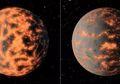 Astronom Memetakan Eksoplanet Bermuka Dua