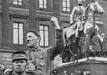 Soviet, Mimpi Buruk Hitler