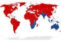 Mengapa Satu Negara Mengemudi di Sisi Kiri Sementara Negara Lainnya di Kanan?