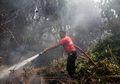 Kata Peneliti, Kebakaran Hutan dan Lahan Indonesia Dapat Samai Tahun 1997