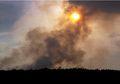 Ratusan Titik Api Tersebar di Kalimantan dan Sumatera