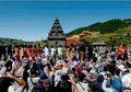 Kawasan Dieng Disiapkan Jadi Wisata Dunia