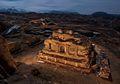 Jejak Buddha di Afganistan