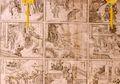 Menyingkap Kisah Pahatan dan Mural Kuno di Lasem