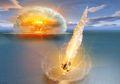 Meteor Hijau Besar Tertangkap Kamera Melintasi Langit Malam California