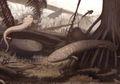 Arkeolog Temukan Fosil Amfibi Berusia 278 Juta Tahun di Brazil