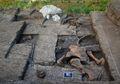 Marathausa 1, Situs Pembantaian Gajah di Yunani