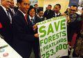 Pentingnya Produk Hukum bagi Perlindungan Hutan dan Lahan Gambut Indonesia