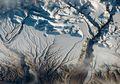 Es di Himalaya Semakin Mencair, Kehidupan 800 Juta Orang di Asia Terancam