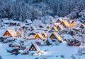 Salju Bisa Menggantikan Fungsi AC