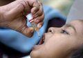 Pekan Imunasisasi Nasional Polio 2016 Digelar 8-15 Maret