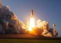 NASA Tunda Proyek Pembuatan Roket yang Akan Membawa Astronaut ke Bulan