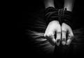 Berkat Sebuah SMS, 15 Korban Perdagangan Manusia Selamat