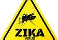Waspada Zika, Atlet Korsel Pake Baju Anti Nyamuk di Brazil