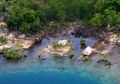 Kenaikan Permukaan Air Laut Melenyapkan Lima Pulau di Pasifik