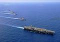 Bangun Satu Pangkalan Kapal Lagi, Tiongkok Terus Perkuat Kehadiran di Laut Tiongkok Selatan