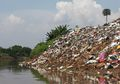 Studi: Ciliwung Masuk ke dalam Daftar Sungai Terkotor di Dunia