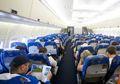 Bisakah Virus Corona Menyebar dalam Pesawat? Ini Penjelasan Peneliti