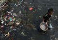 Timbunan Sampah Pasifik Lebih Besar dari Perkiraan