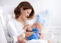 ASI, Asupan Terbaik untuk Bayi yang Baru Lahir