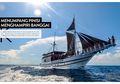 National Geographic Traveler Indonesia Raih Juara I Lomba Menulis Piala Menteri Pariwisata 2016