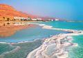 Alat Ini Bisa Membuat Air di Laut Mati Layak Minum