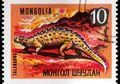 Ahli Paleontologi Hidupkan Generasi Peduli Dinosaurus di Mongolia