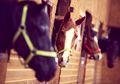 Penemuan Jasad Kuda Ungkap Sejarah di Pompeii 2.000 Tahun Lalu