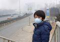 WHO: Mayoritas Anak-anak di Dunia Menghirup Udara Tercemar dan Beracun