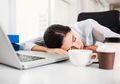 Lima Profesi Dengan Waktu Tidur Paling Sedikit