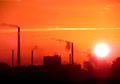 Emisi Karbon Membuat Iklim Bumi Kembali Seperti 50 Juta Tahun Lalu