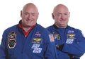 Ini Perbedaan Saudara Kembar Identik yang Tinggal di Bumi dan Antariksa
