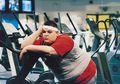 Rajin Olahraga Saja Tak Cukup untuk Atasi Kegemukan