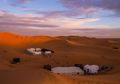 Mungkinkah Manusia Berperan dalam Pembentukan Gurun Sahara?