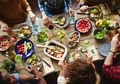 Tiga Barang yang Paling Banyak Mengandung Bakteri di Restoran